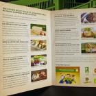 Sämtliche Produkte stammen von regionalen Partnern. Im Folder werden sie vorgestellt.