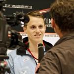 Roland Schlosser im ORF-Interview
